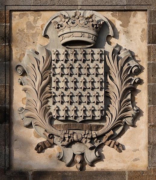 Fichier:Saint-Malo - armes de Bretagne.jpg