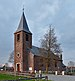 Saint-Michel church in Fontenoy (DSCF5104) Antoing, Belgium.jpg