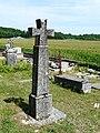 Saint-Pantaly-d'Ans cimetière croix (1).JPG