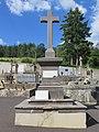 Saint-Priest-la-Vêtre - Croix cimetière (juil 2018).jpg