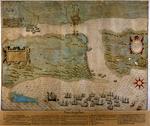 Saint Augustine Map, 1589 WDL3936.png
