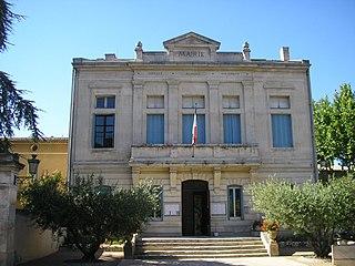 Saint-Saturnin-lès-Avignon Commune in Provence-Alpes-Côte dAzur, France
