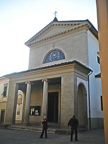 Parrocchia San Silvestro Papa Villa Adriana Orari Messe