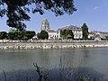 Saintes (17) Cathédrale Saint-Pierre 07.jpg