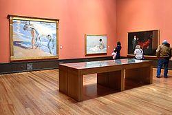Sala I in Museo Sorolla Madrid on 20161106.jpg