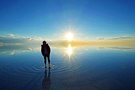 Salar de Uyuni - Wikipedia