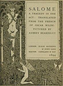 Newspaper Page 2 >> Aubrey Beardsley - Wikiquote