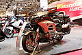 Salon de la Moto et du Scooter de Paris 2013 - Honda - Goldwing - 007.jpg