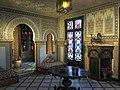 Salon mauresque - château de Monte Cristo.jpg