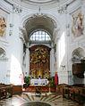Salzburg Dreifaltigkeitskirche innen.jpg