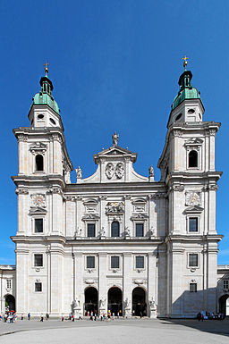 Salzburger Cathedral