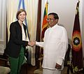 Samantha Power meets Maithripala Sirisena 1.jpg