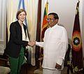 Samantha Power meets Maithripala Sirisena 1.jpg