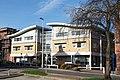 Samuel Fox House, Northern General Hospital, Sheffield - geograph.org.uk - 1069632.jpg