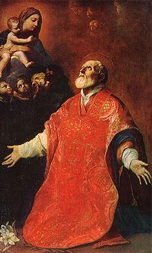 Società clericale Virgo Flos Carmeli