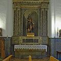 San Juan Bautista. Convento de Santa Isabel (Sevilla).jpg