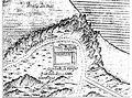 San Sebastian Antigua komentua, Donostia, Hercules Torrelli, 1723.jpg