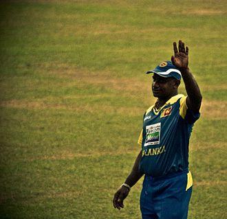 Sanath Jayasuriya - Known as Master Blaster, due to high class match winning devastating performances in ODIs