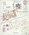 Sanborn Fire Insurance Map from Chelsea, Washtenaw County, Michigan. LOC sanborn03961 004-1.jpg