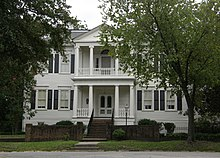 Heritage Square (Fayetteville, North Carolina) - Wikipedia