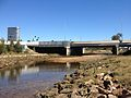 Sandgate Rd Bridge over Kedron Brook 01.JPG
