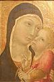 Sano di pietro, madonna col bambino.JPG