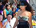 Santa Fe Indian Market Fashion show 2014.jpg