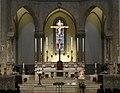 Santa maria del fiore, altare maggiore.JPG