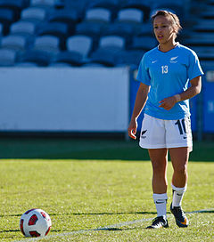 Image illustrative de l'article Sarah Gregorius