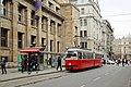 Sarajevo Tram-712 Line-1 2011-10-28 (5).jpg