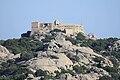 Sardegna - Castello napoleonico sull'isola di Santo Stefano.jpg