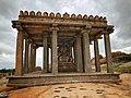 Sasive Kalu Ganesha, Hampi.jpg