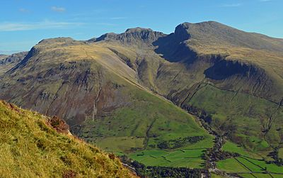 Lists of mountains and hills in the British Isles