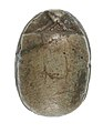 Scarab with the Name of the Hyksos King Sheshi MET D 459 top.jpg
