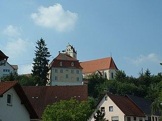 Schemmerhofen - Schemmerberg