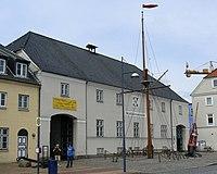 Schiffahrtsmuseum Flensburg2007.jpg