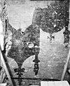schildering op muur noord-transept west-zijde - amsterdam - 20012832 - rce