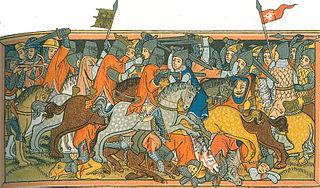 Battle of Mühldorf battle