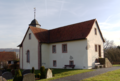 Schlitz Ober-Wegfurth Protestant Church db.png