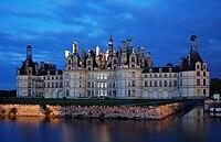 Schloss Chambord nachts 2.JPG