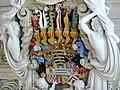 Schlosskirche Eisenberg Loge Wappen3.jpg