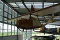 Schulgleiter SG-38 Zögling Primary Glider Türkenlouis BWLV-Nr.98 LSideFront DMFO 10June2013 (14400253519).jpg