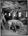Schwamb Mill, 17 Mill Lane, Arlington, Middlesex County, MA HAER MASS,9-ARL,4-18.tif