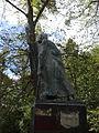 SchwedtOder Stadtpark Afrikanischer Hiob Joachim Jastram.JPG