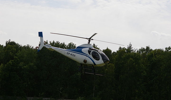 Sikorsky S-333