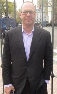 Scott Sanders (producer) American producer