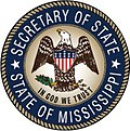 Seal of the Secretary of State of Mississippi.jpg
