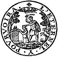 Seal of the Wallonian Church of The Hague.jpg