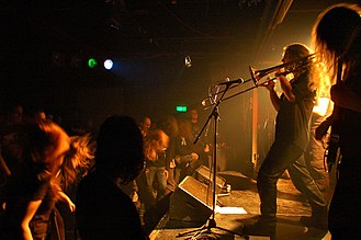Sear Bliss - Sear Bliss (2007)