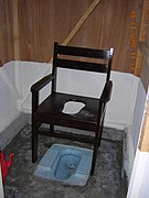 Squat Toilet Wikipedia